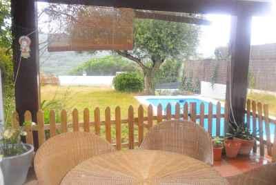 Индивидуальный дом с бассейном на Коста Маресме